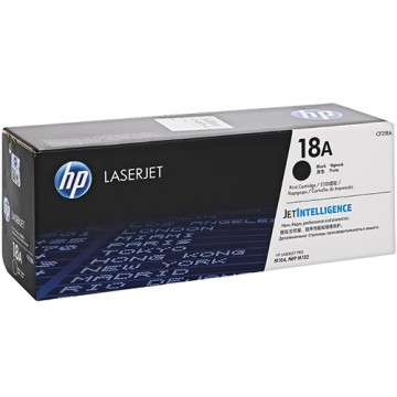 Картридж лазерный HP 18A, CF218A