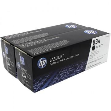 Картридж лазерный HP 83A, CF283AF