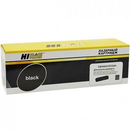 Картридж лазерный HP CB540A/CE320A (Hi-Black)