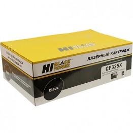 Картридж лазерный HP 25X, CF325X (Hi-Black)