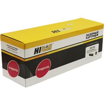 Картридж лазерный HP 650A, CE273A (Hi-Black)