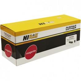 Картридж лазерный HP 651A, CE343A (Hi-Black)