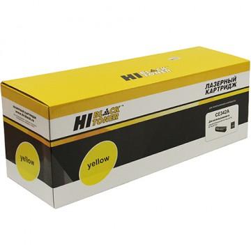Картридж лазерный HP 651A, CE342A (Hi-Black)