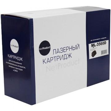 Картридж лазерный Samsung ML-3560D (NetProduct)