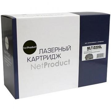 Картридж лазерный Samsung MLT-D209L (NetProduct)