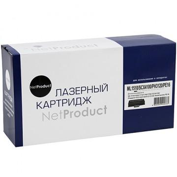Картридж лазерный Samsung ML-1710 (NetProduct)