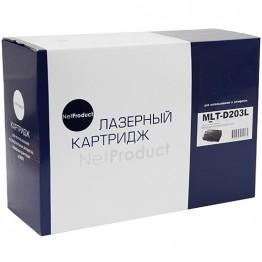 Картридж лазерный Samsung MLT-D203L (NetProduct)