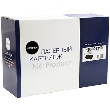 Картридж лазерный Xerox 106R02310 (NetProduct)