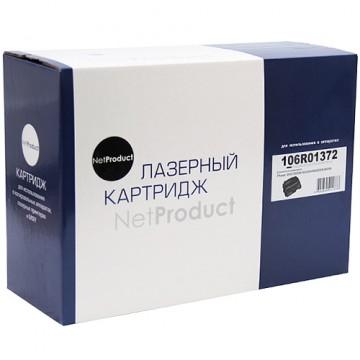 Картридж лазерный Xerox 106R01372 (NetProduct)