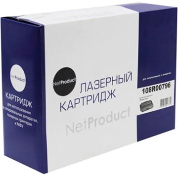 Картридж лазерный Xerox 108R00796 (NetProduct)