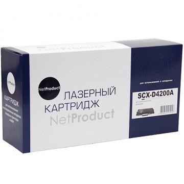 Картридж лазерный Samsung SCX-D4200A (NetProduct)
