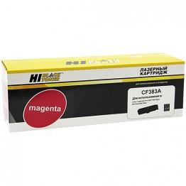 Картридж лазерный HP 312A, CF383A (Hi-Black)