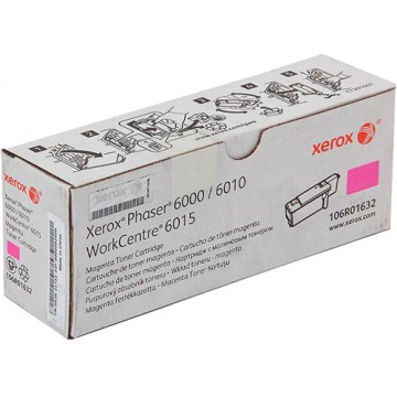 Картридж лазерный Xerox 106R01632