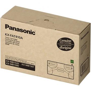 Картридж лазерный Panasonic KX-FAT410A7