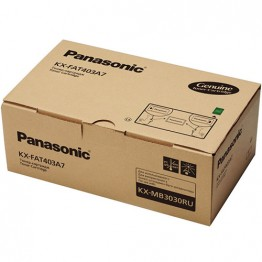 Картридж лазерный Panasonic KX-FAT403A7