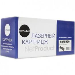 Картридж лазерный Lexmark 50F5H00 (NetProduct)