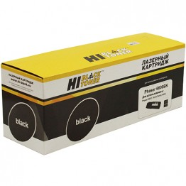 Картридж лазерный Xerox 106R02236 (Hi-Black)