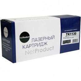 Картридж лазерный Kyocera TK-1130 (NetProduct)