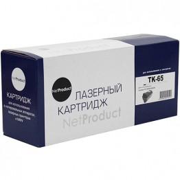 Картридж лазерный Kyocera TK-65 (NetProduct)