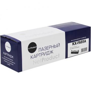 Картридж лазерный Panasonic KX-FA85A (NetProduct)