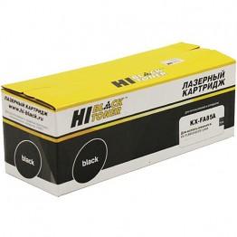 Картридж лазерный Panasonic KX-FA85A (Hi-Black)