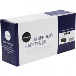 Картридж лазерный Kyocera TK-55 (NetProduct)