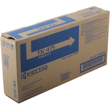 Картридж лазерный Kyocera TK-475