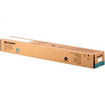Картридж лазерный Sharp MX36GTCA
