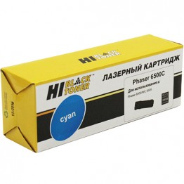 Картридж лазерный Xerox 106R01601 (Hi-Black)