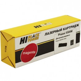 Картридж лазерный Xerox 106R01602 (Hi-Black)
