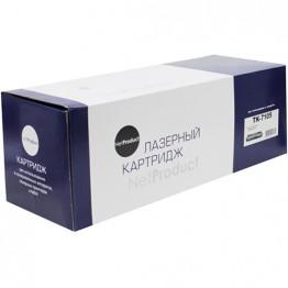 Картридж лазерный Kyocera TK-7105 (NetProduct)