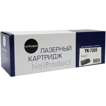 Картридж лазерный Kyocera TK-7205 (NetProduct)