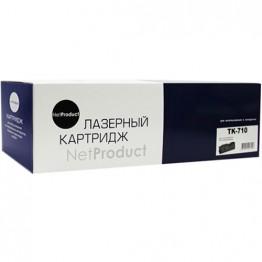 Картридж лазерный Kyocera TK-710 (NetProduct)