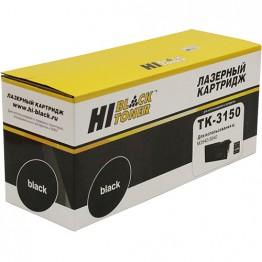 Картридж лазерный Kyocera TK-3150 (Hi-Black)