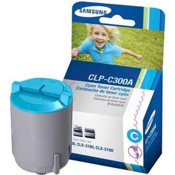 Картридж лазерный Samsung CLP-C300A