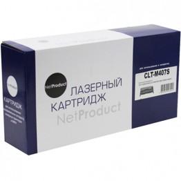 Картридж лазерный Samsung CLT-M407S (NetProduct)