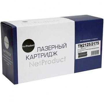 Картридж лазерный Brother TN-2175 (NetProduct)