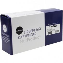 Картридж лазерный Brother TN-2235 (NetProduct)