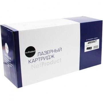 Картридж лазерный Sharp AR020LT (NetProduct)
