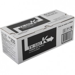 Картридж лазерный Kyocera TK-580K