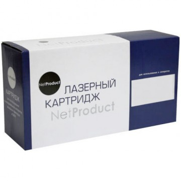 Картридж лазерный Kyocera TK-570Y (NetProduct)