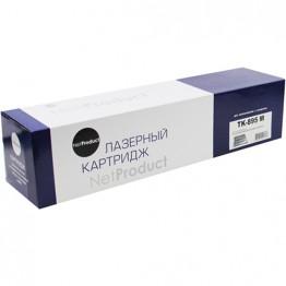 Картридж лазерный Kyocera TK-895M (NetProduct)