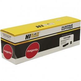 Картридж лазерный Kyocera TK-5150M (Hi-Black)