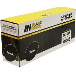 Картридж лазерный Kyocera TK-685 (Hi-Black)