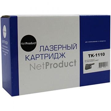 Картридж лазерный Kyocera TK-1110 (NetProduct)