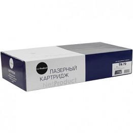 Картридж лазерный Kyocera TK-70 (NetProduct)