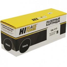 Картридж лазерный Konica Minolta TN-113, 4518601 (Hi-Black)
