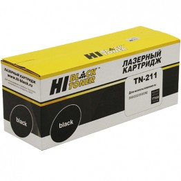 Картридж лазерный Konica Minolta TN-211, 8938415 (Hi-Black)