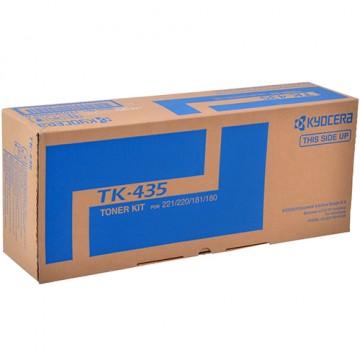 Картридж лазерный Kyocera TK-435
