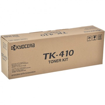 Картридж лазерный Kyocera TK-410